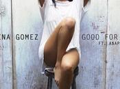 Selena Gomez Good anteprima nuovo singolo