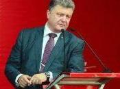Poroshenko, svolta 180°: deposizione Yanukovic illegittima»