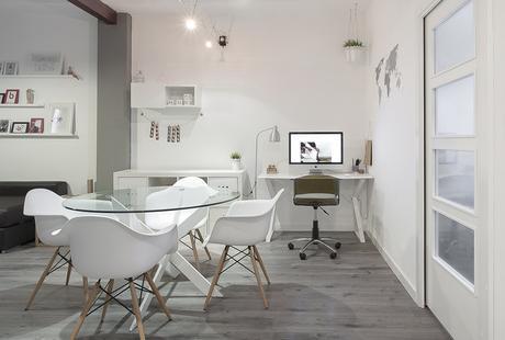 Homify idee per arredare la sala da pranzo paperblog - Arredare la sala ...