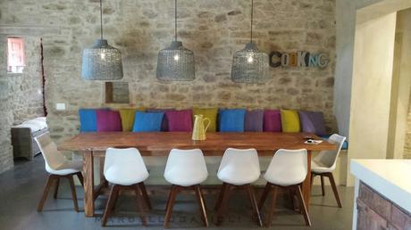 Homify: Idee per arredare la sala da pranzo - Paperblog