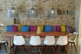 Homify idee per arredare la sala da pranzo paperblog for Idee per arredare la sala da pranzo