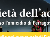"pietà dell'acqua"" Antonio Fusco: nuova indagine commissario Casabona"
