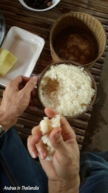 Farm hug e la regola di base della thailandia a tavola - Si mette in tavola si taglia ma non si mangia ...