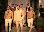 Milano Moda Uomo Giugno 2015: Ralph Lauren Purple Label, collezione primavera estate 2016