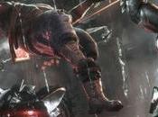 "Batman: Arkham Knight, trailer lancio sulle note ""Mercy"" Muse"