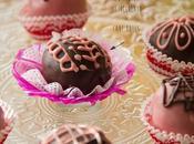 Cake Balls: esperimenti colore