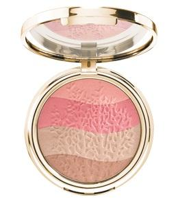 CORAL ISLAND GOLDEN TOUCH HIGHLIGHTER - Illuminante Viso - Luce & Colore