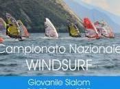 Campionati nazionali giovanili slalom windsurf 2015 via.