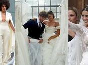 Spose vip: abiti originali delle celebreties