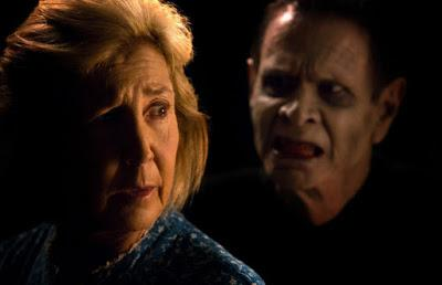 Insidious: 3 is a diabolic number