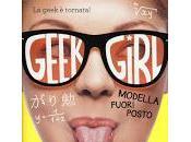 Pillole recensioni: Geek Girl Qualunque cosa significhi amore