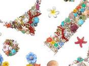 Caribbean Reef, gioielli ispirati mare