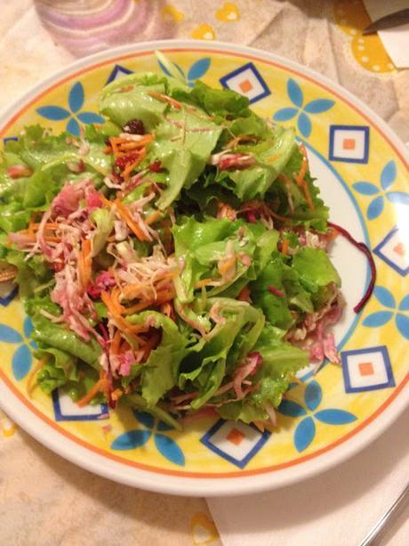 insalate create con le insalate insal'arte