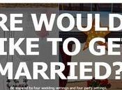 Come sposarsi Facebook. matrimonio diventa social