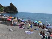 Divieto balneazione: ecco dove fare bagno Campania