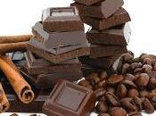 cioccolato protegge cuore
