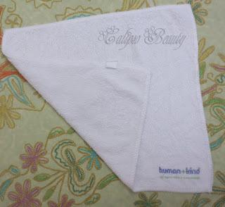 Human & Kind - Deep Cleansing Cloths Review