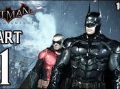 Batman: Arkham Knight Video Soluzione