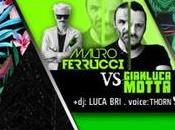 #Costez Nikita Telgate (BG): 26/6 Mauro Ferrucci Gianluca Motta, voice Thorn