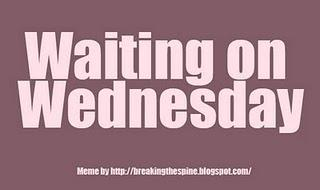 Waiting On Wednesday #36 - Queen of Shadows