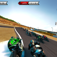 SBK 15 è disponibile per Android ed iOS