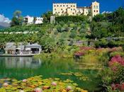 migliori alberghi vicino alle Terme Merano giugno indimenticabile