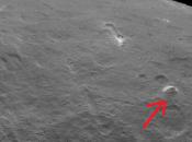 Scoperte Piramidi Naturali? Ceres Marte