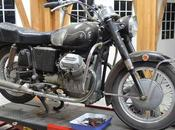 Moto Guzzi Ambassador 1970 46Works