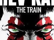 """Autore Criccoso: Antony Mars """"Trev Kain, Train"""""""