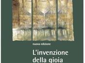 L'INVENZIONE DELLA GIOIA Sandro Sangiorgi