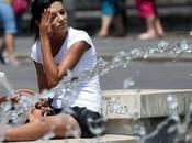 Previsioni meteo. prossimi giorni sole caldo africano