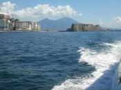 Batò Muscio: battello cost nelle acque Golfo Napoli