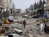 L'attacco dell'Isis Kobane