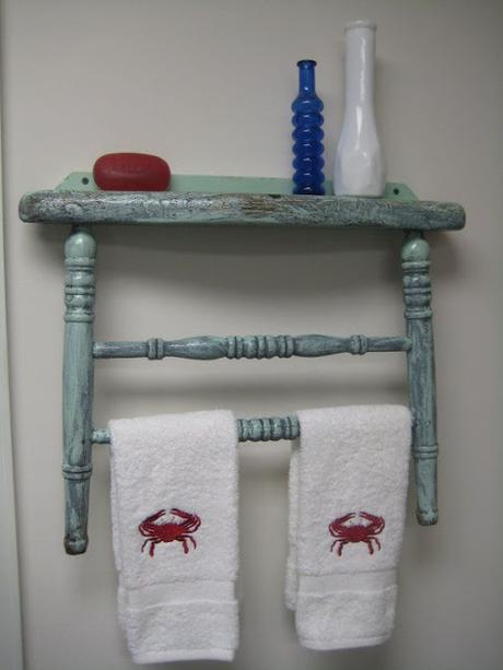 accessori bagno fai da te ~ idee per interior design e mobili - Arredo Bagno Fai Da Te