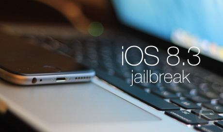 Disponibile Jailbreak e Cydia per iOS 8.1-8.3
