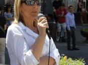 "Lorena pesaresi: donne sono ""ruote scorta"""