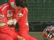 Allievi sulle condizioni Schumacher Bianchì.