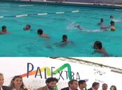 Video. PalExtra, estate sport gratis Napoli bambini ragazzi