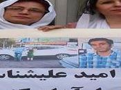 Iran: storia Omid, anni carcere aver riso Khamenei