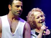 Manzoni Milano Queenmania live Katia Ricciarelli