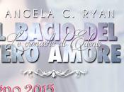 Release Week Blitz: bacio vero amore Angela Ryan