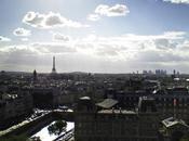 Notre-Dame: signora Parigi.
