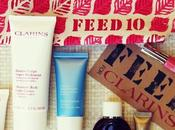 Clarins trousse Feed combattere fame mondo