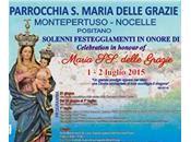 MONTEPERTUSO: Festeggiamenti Santa Maria delle Grazie