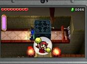 Legend Zelda: Force Heroes azione minuti Gameplay