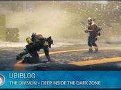 Clancy's Division videodiario spiega dettagli Dark Zone