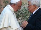 """Santa Sede Palestina firmano l'accordo: """"Sostegno soluzione negoziata pacifica"""""""