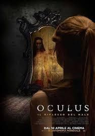 [Focus On]: OCULUS.IL RIFLESSO DEL MALE (Movie)