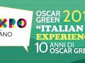 MILANO. Premiazione delle idee anticrisi agli Oscar Green Coldiretti 2015