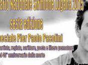 Premio Letterario Nazionale Sirmione Lugana 2015 edizione- Speciale Pier Paolo Pasolini
